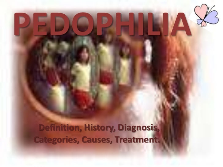 What Can Be Done About Pedophilia? - The Atlantic
