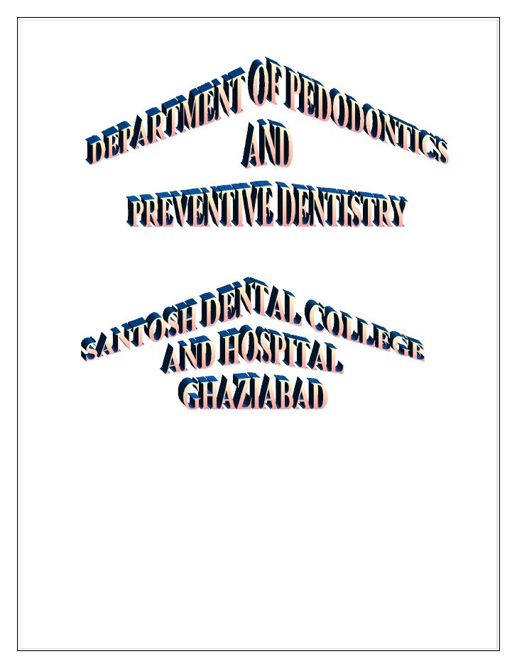 ASSIGNMENT                        ON  PULP THERAPY IN DECIDUOUS AND     YOUNG PERMANENT TEETH   (INDIRECT PULP CAPPING AND...