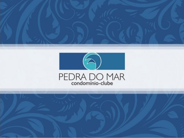 Pedra do mar - Eldorado