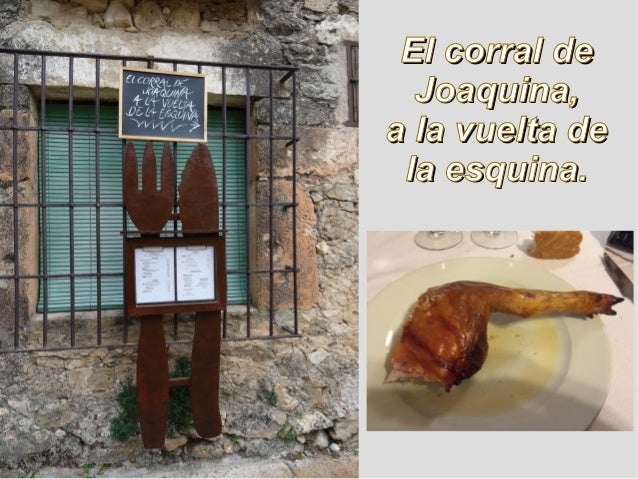 Pedraza (Segovia)