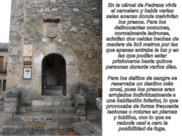 Iglesia de Santa MaríaIglesia de Santa María Templo románico. SuTemplo románico. Su estado es ruinoso yestado es ruinoso y...