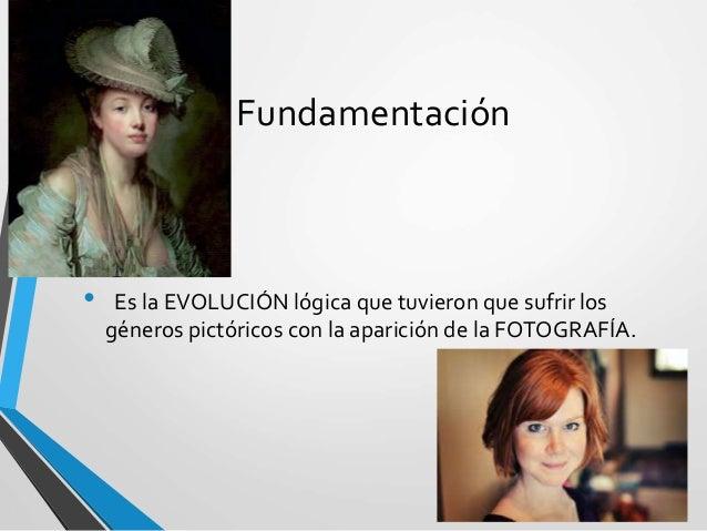 GÉNEROS PERIODÍSTICOS DEL FOTOPERIODISMO Slide 2