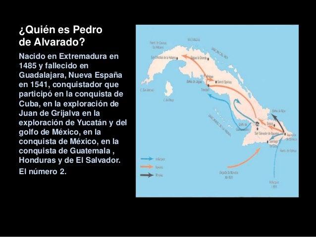 pedro de alvarado Media in category pedro de alvarado the following 6 files are in this category, out of 6 total.