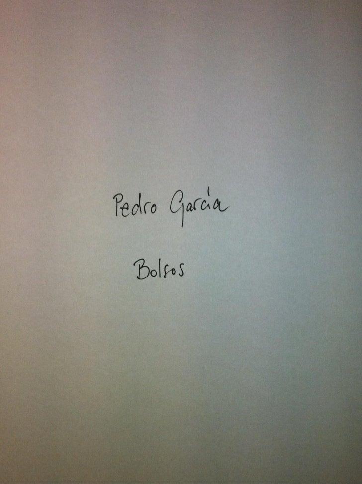Pedro garcia 1