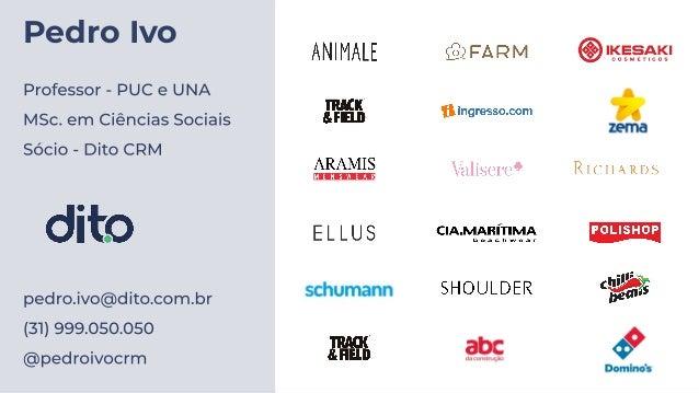 [Grocery & Drinks  Congresso do E-Commerce] O melhor de dois mundos: como integrar canais on e offline pode aumentar suas vendas. Slide 2