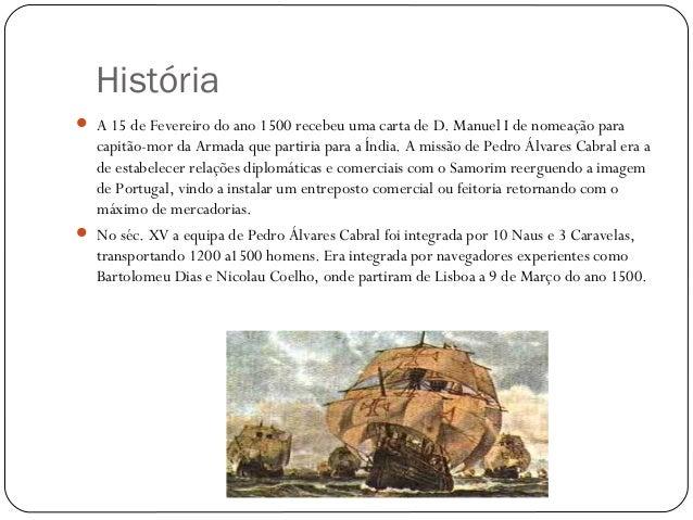 Pedro lvares cabral - Pedro piqueras biografia ...
