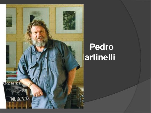 Pedro Martinelli