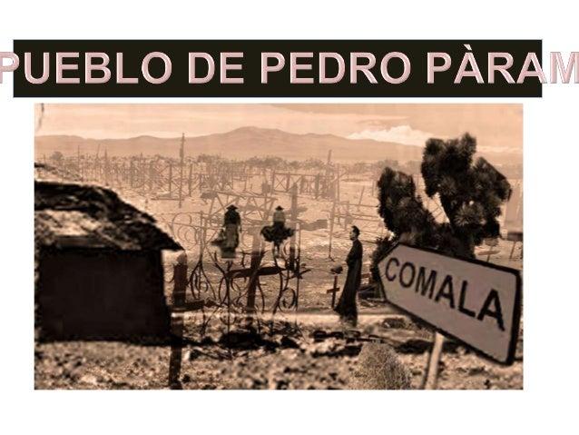 Libro Pedro Paramo PDF
