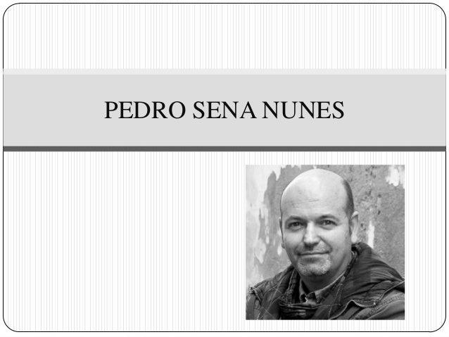 PEDRO SENA NUNES