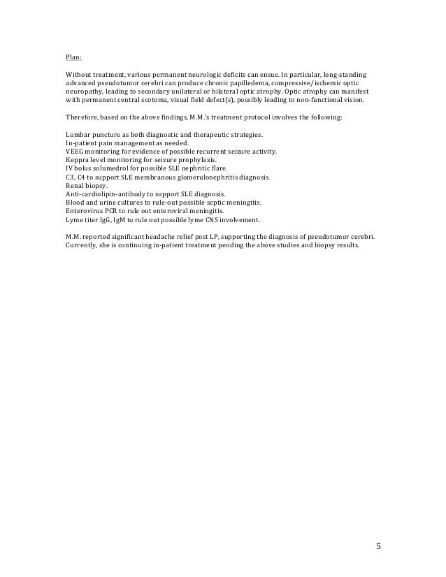 Pediatrics/Case Report: SLE
