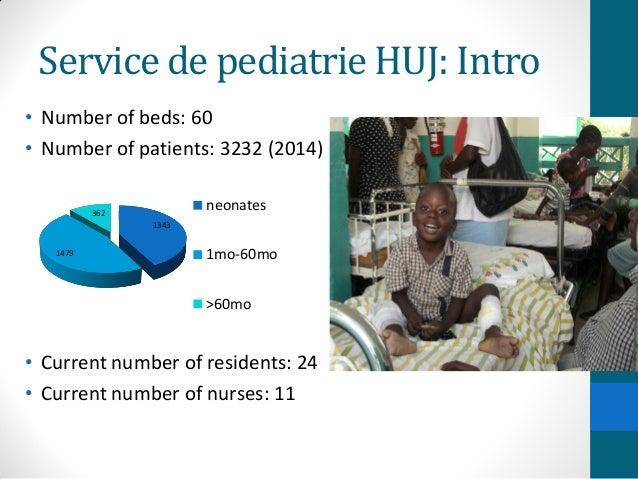 L'amélioration de la qualité des soins pour diminuer la mortalité chez les nouveaux-nés Slide 2