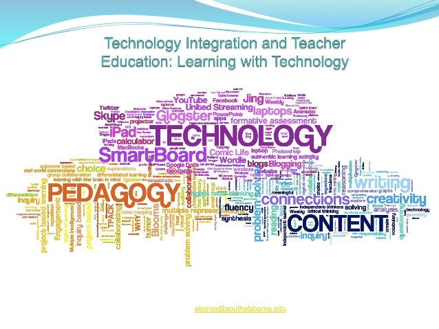 The 5 Steps of Effective Technology Integration