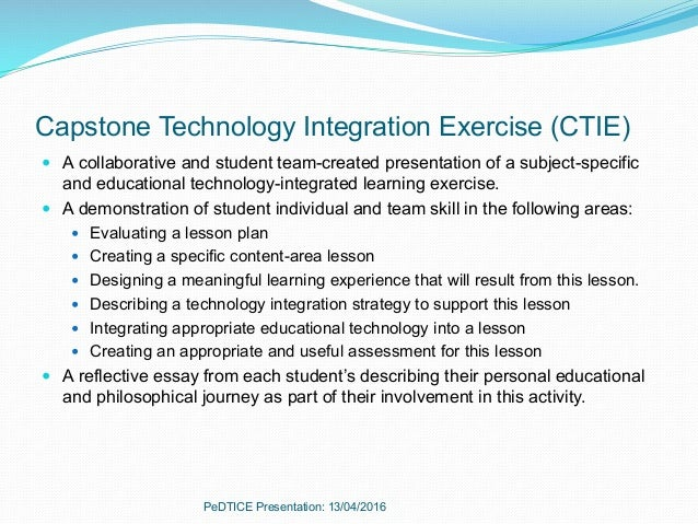 integrating technology in the teaching and learning process education essay Proper integration of technology in our education system is crucialto accomplish the goal numerous research papers, articles, and books were written on integrating technology in the to classroom, and they often couple it with the 'constructivist' learning theory many of t.