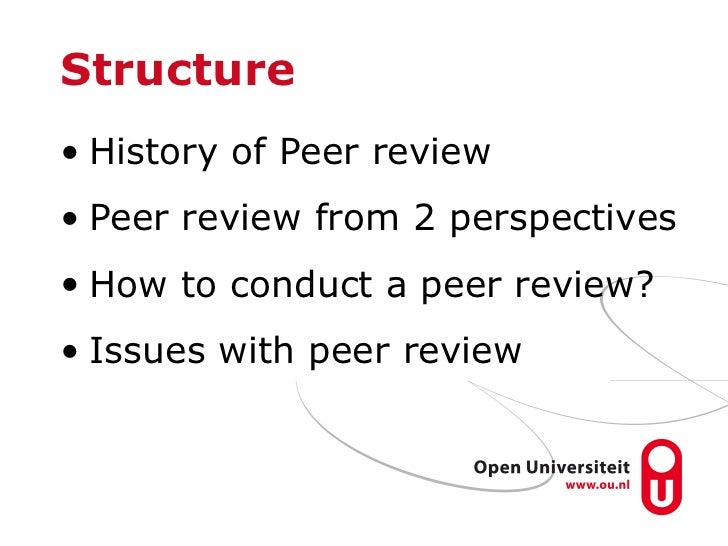 academic honesty it was peer reviewed and What is a peer-reviewed scholarly journal a peer-reviewed or refereed journal is one in which manuscripts submitted by authors are reviewed by experts on the topic.