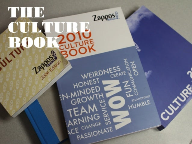 THE CULTURE BOOK WHAT IS IT? COMPLETELY UNEDITED EXCEPT FOR TYPOS AND SPELLING SNAPSHOT OF CULTURE EVERY YEAR – WHAT'S GOO...