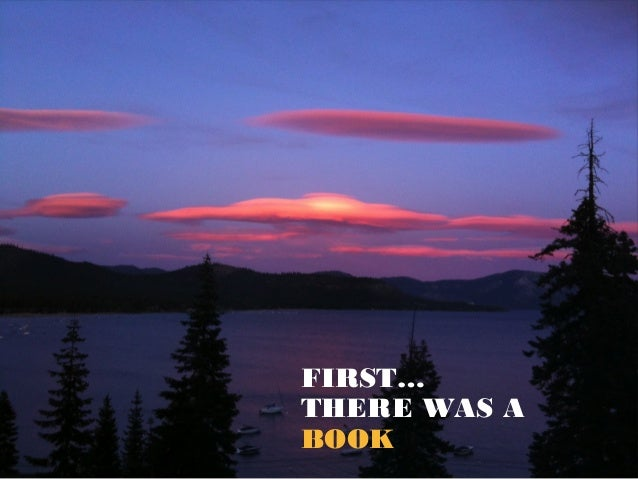 THEN THERE WAS A BUS TOUR FIRST…THERE WAS A BOOK