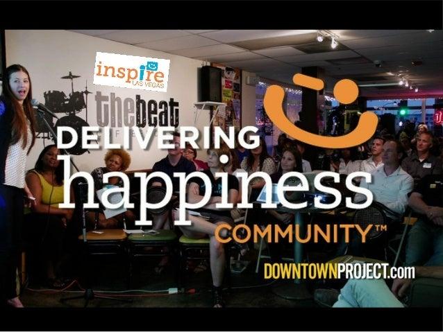 Peer 100 - Jenn Lim - Delivering Happiness