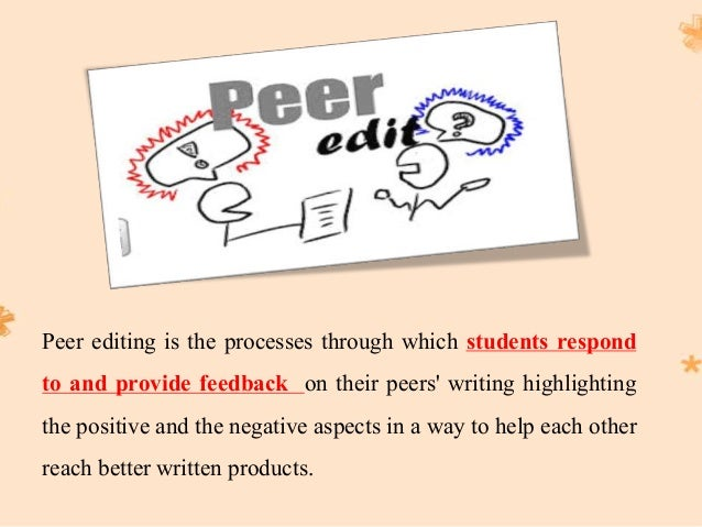 writing is editing Editing is important scour the archives of written english and you'll find plenty of  texts that would benefit from a revision or 666.