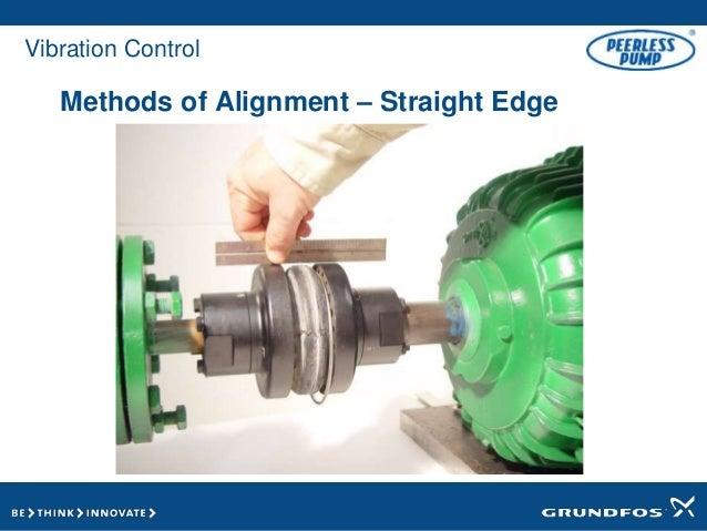 Peerless Pump Prevent Vibration - Carotek Process Solutions