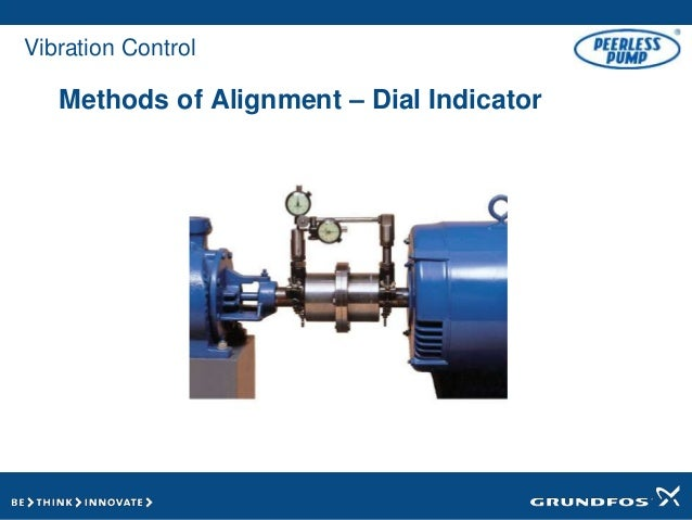 peerless vertical turbine pump manual