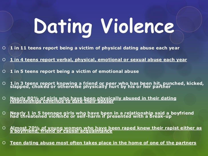 Dating a girl whos been sexually abused