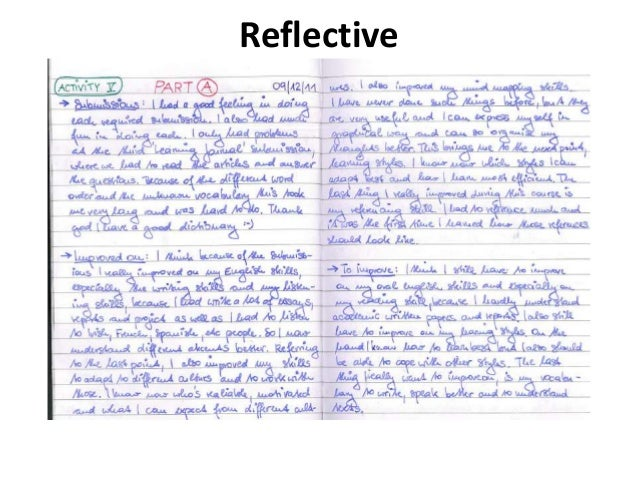 a reflection on induction week essay A stand out moment for me during my first week at university  to use anonymised quotes from my essay for publicity and to help improve the student induction.