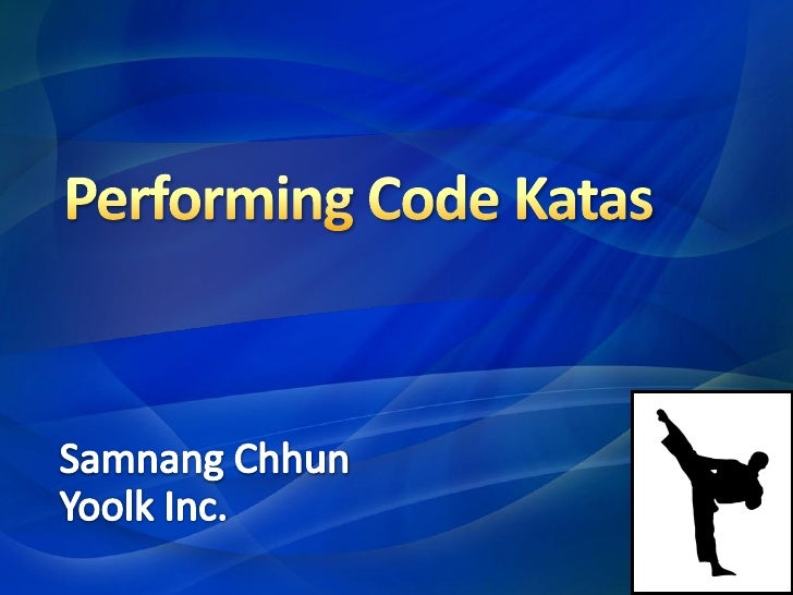 Email (samnang.chhun@gmail.com) Blog (http://tech.wowkhmer.com) Rails Developer .NET Developer
