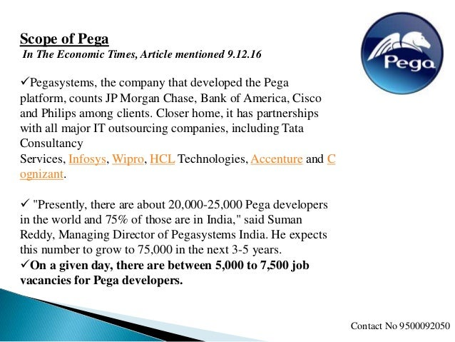 Resume pega systems