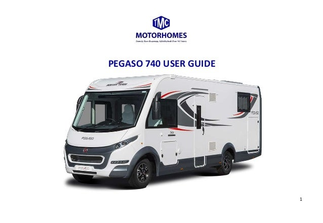 roller team pegaso 740 manual tmc motorhomes rh slideshare net Small RV Motorhomes Motorhome RV Interiors