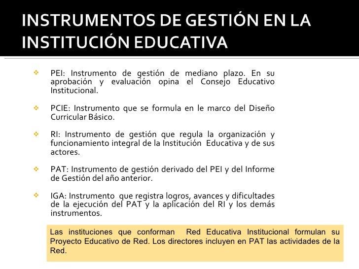 REVISANDO NUESTRO PEI Slide 3