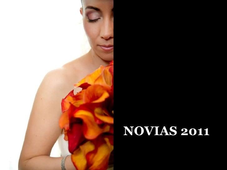 NOVIAS 2011
