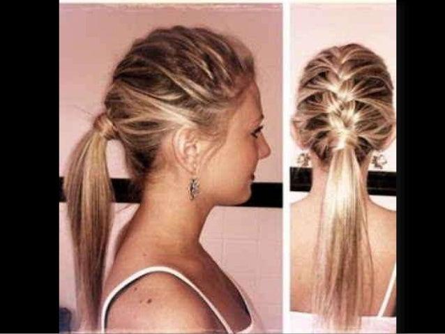 Imagenes de peinados recogidos y semirecogidos