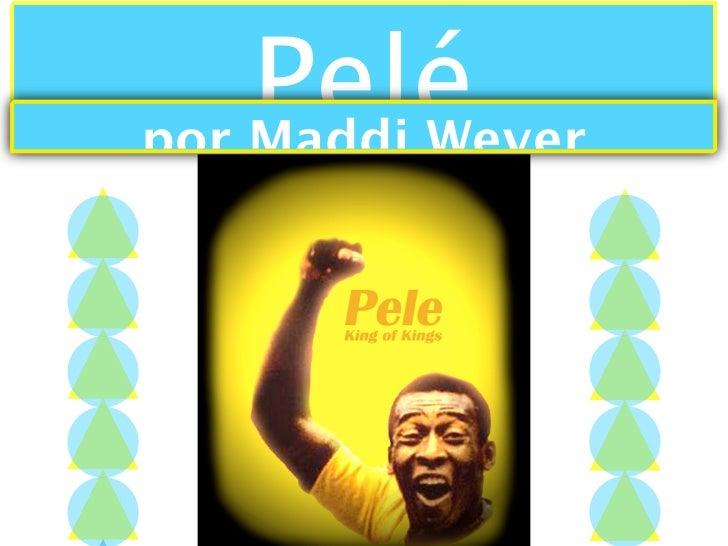 Pelépor Maddi Wever