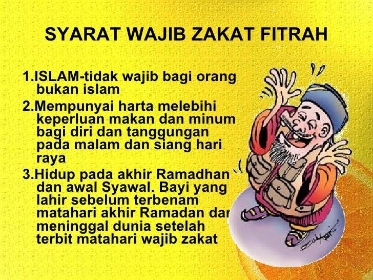Zakat Lessons Tes Teach