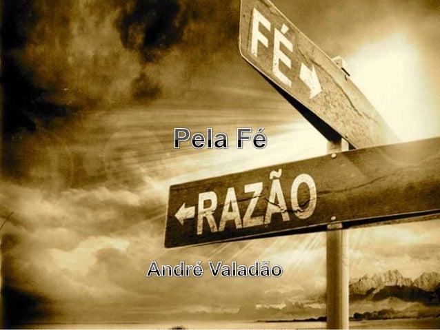 André Valadão -  Pela Fé