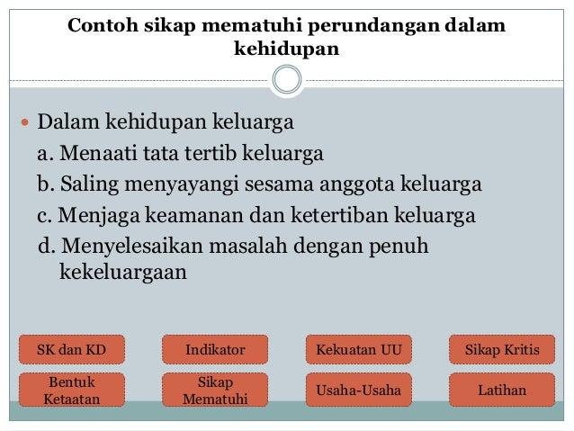 Pelajaran 11pkn Kelas 8