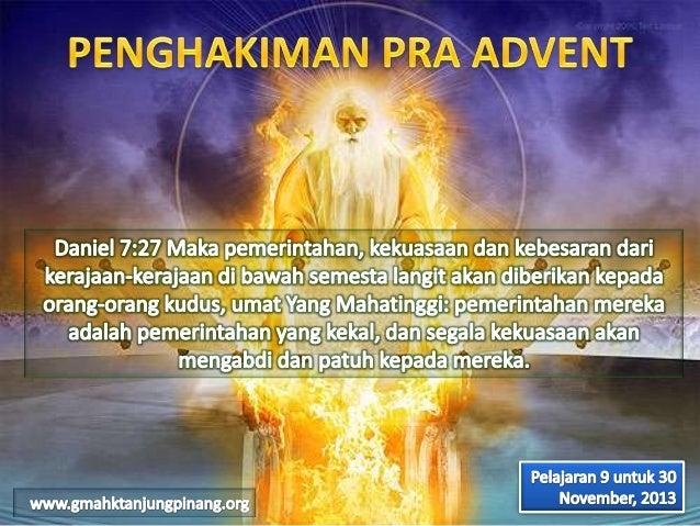 2 Korintus 5:10 Sebab kita semua harus menghadap takhta pengadilan Kristus, supaya setiap orang memperoleh apa yang patut ...