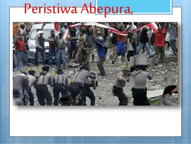 Kasus Kasus Pelanggaran Ham Di Indonesia Dan Contoh Pelanggaran Ham D