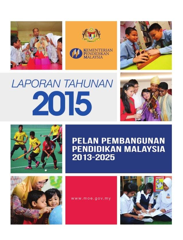 Pelan Pembangunan Pendidikan Malaysia 2019 2025