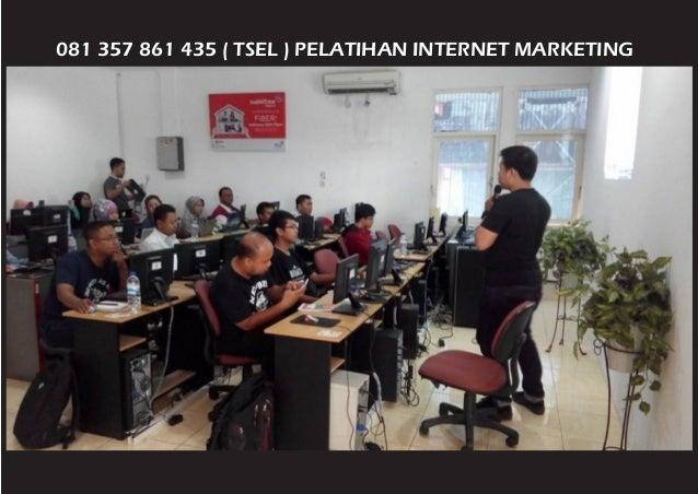 Belajar Jualan Online | 081 357 861 435 ( TSEL ) Slide 3