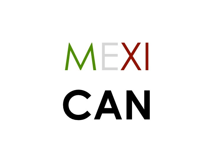 MEXI CAN