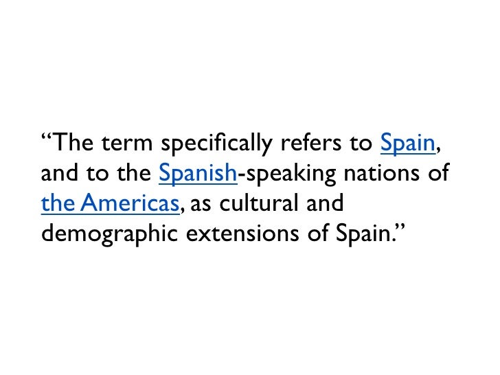 What is Culture?  What is Nationality?
