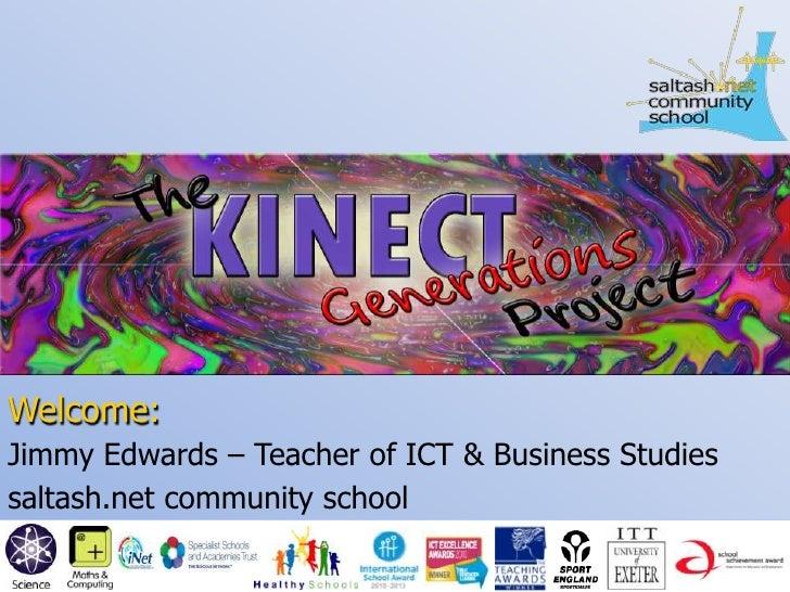 Welcome:Jimmy Edwards – Teacher of ICT & Business Studiessaltash.net community school