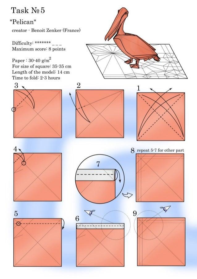 "Task NQ 5  ""Pelican""                       creator - Benoít Zenker (France)  Difüculty!  ******* _ _ _ Maximum scoreí 8 po..."