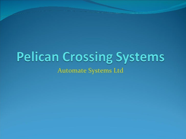 Automate Systems Ltd