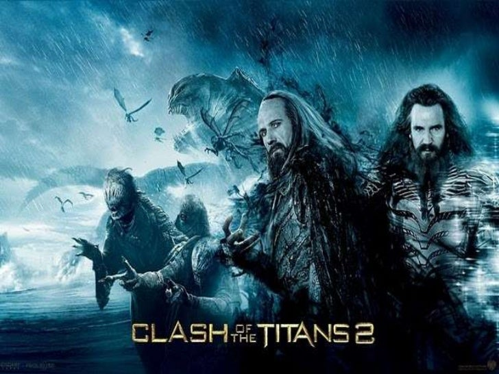 """Sinopsis:En """"Furia de Titanes"""", la lucha definitiva por el poder enfrenta a los hombrescontra los reyes y a los reyes cont..."""