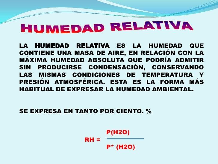 Peligro humedad sena cesar bucaramanga 2011 - Humedad relativa espana ...