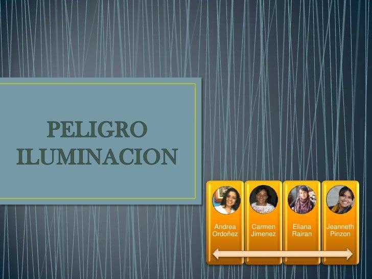 Andrea    Carmen    Eliana   JeannethOrdoñez   Jimenez   Rairan    Pinzon