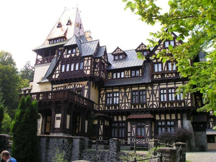 Pelisor Castle (Romania)