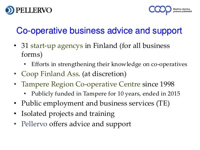 Pellervo Confederation Of Finnish Cooperatives